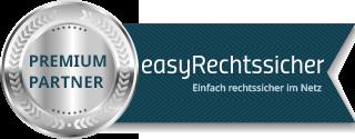 Partnersiegel Easyrechtssicher
